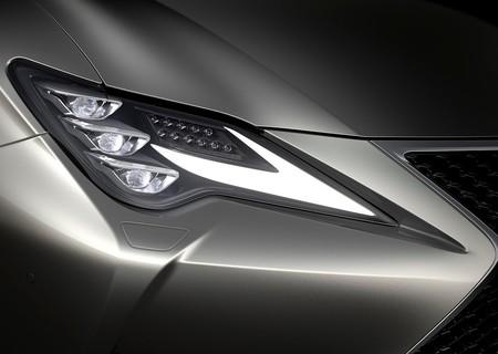 Lexus Rc 2019 1600 0f