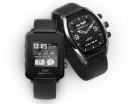 Fossil Meta Watch, siguiendo la estela del Sony Ericsson LiveView y con el apoyo de HP WebOS