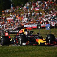 Los expertos de la Fórmula 1 colocan a Max Verstappen como mejor piloto de 2019 y a Carlos Sainz tercero