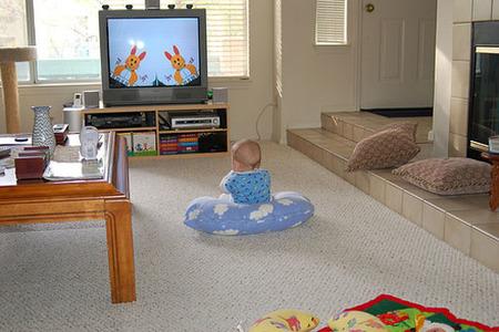 Disney devuelve el dinero de sus productos Baby Einstein porque no estimulan la inteligencia infantil
