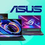 Cinco portátiles gaming y de trabajo de ASUS que puedes encontrar más baratos esta semana en Amazon