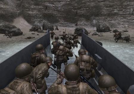 'Call of Duty 5' para todas las plataformas