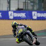 Valentino Rossi ha dado positivo por coronavirus y se perderá el Gran Premio de Aragón de MotoGP