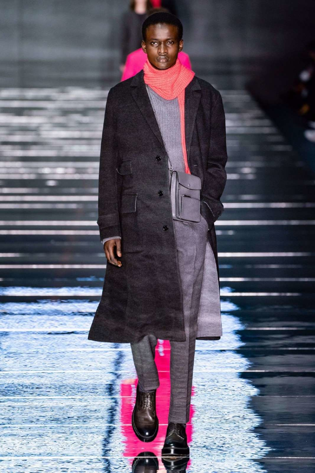 Foto de Hugo Boss Fall-Winter 2019 (16/35)