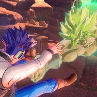 Dragon Ball Xenoverse 2 recibirá mañana su Extra Pack 4 con Broly y SSGSS Gogeta como nuevos personajes