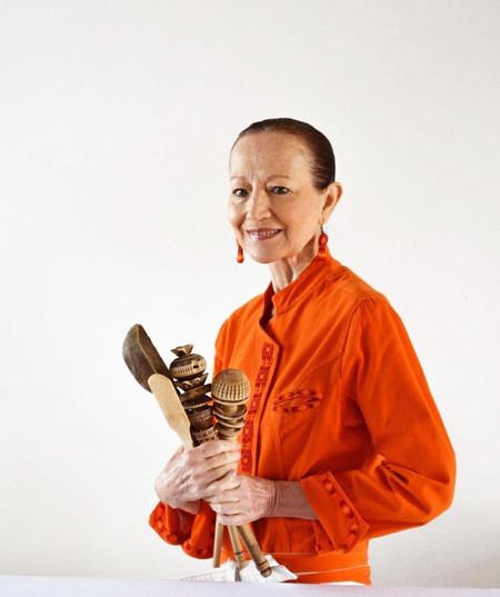 México está de luto: fallece la Embajadora Culinaria Patricia Quintana