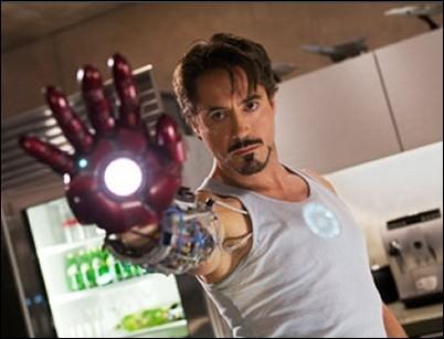 'Iron Man', el inicio de una prometedora franquicia
