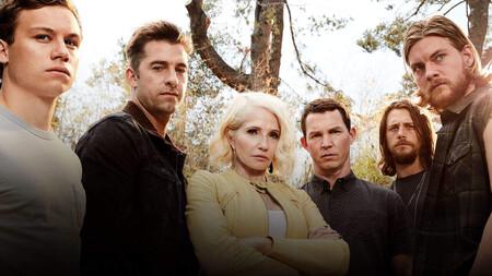 'Animal Kingdom' es renovada por última vez: la saga criminal de los Cody finalizará en la temporada 6