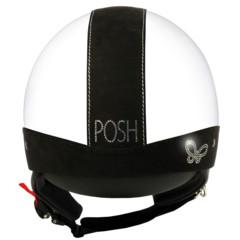 Foto 4 de 16 de la galería max-posh-csco-con-cristales-swaroski en Motorpasion Moto