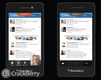 Se filtran capturas de algunas de las nuevas características en BlackBerry 10