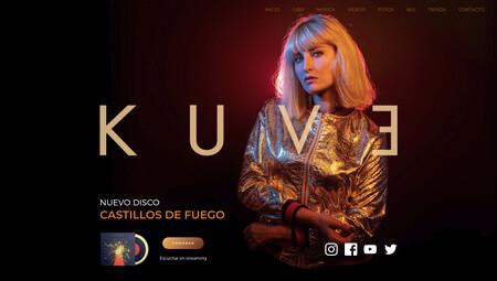 Kuve Music