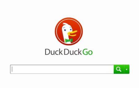 DuckDuckGo el buscador de Internet que respeta tu privacidad