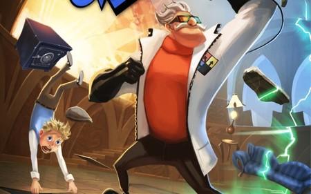 Square Enix mostrará un buen puñado de juegos para iOS y Android en el E3, no sólo consolas y PC [E3 2012]