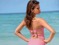 Pasa del bikini y apuesta por los bañadores más estilosos