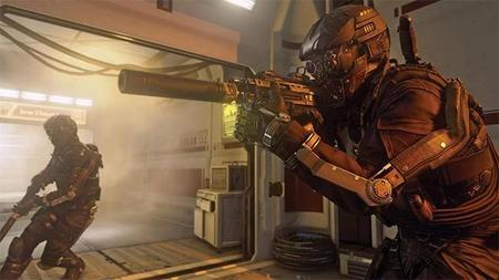 Wii U se despide de su posible versión de Call of Duty: Advanced Warfare