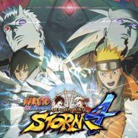 Ya esta disponible en américa latina Naruto Shippuden Ultimate Ninja Storm 4