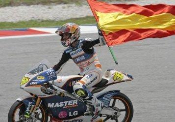 KTM quiere crecer en 250 y tienta a Álvaro Bautista