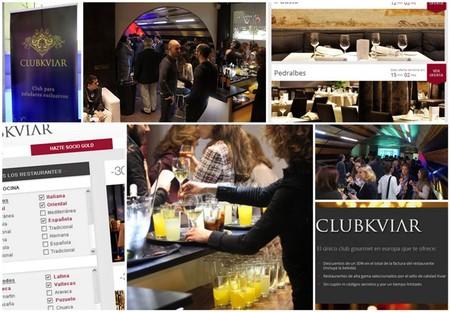 collage club kviar