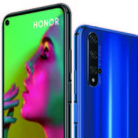Honor 20: cuatro cámaras y un precio más que ajustado para liderar la gama alta