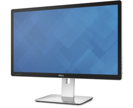 Dell apuesta por la resolución 5K con su nuevo monitor