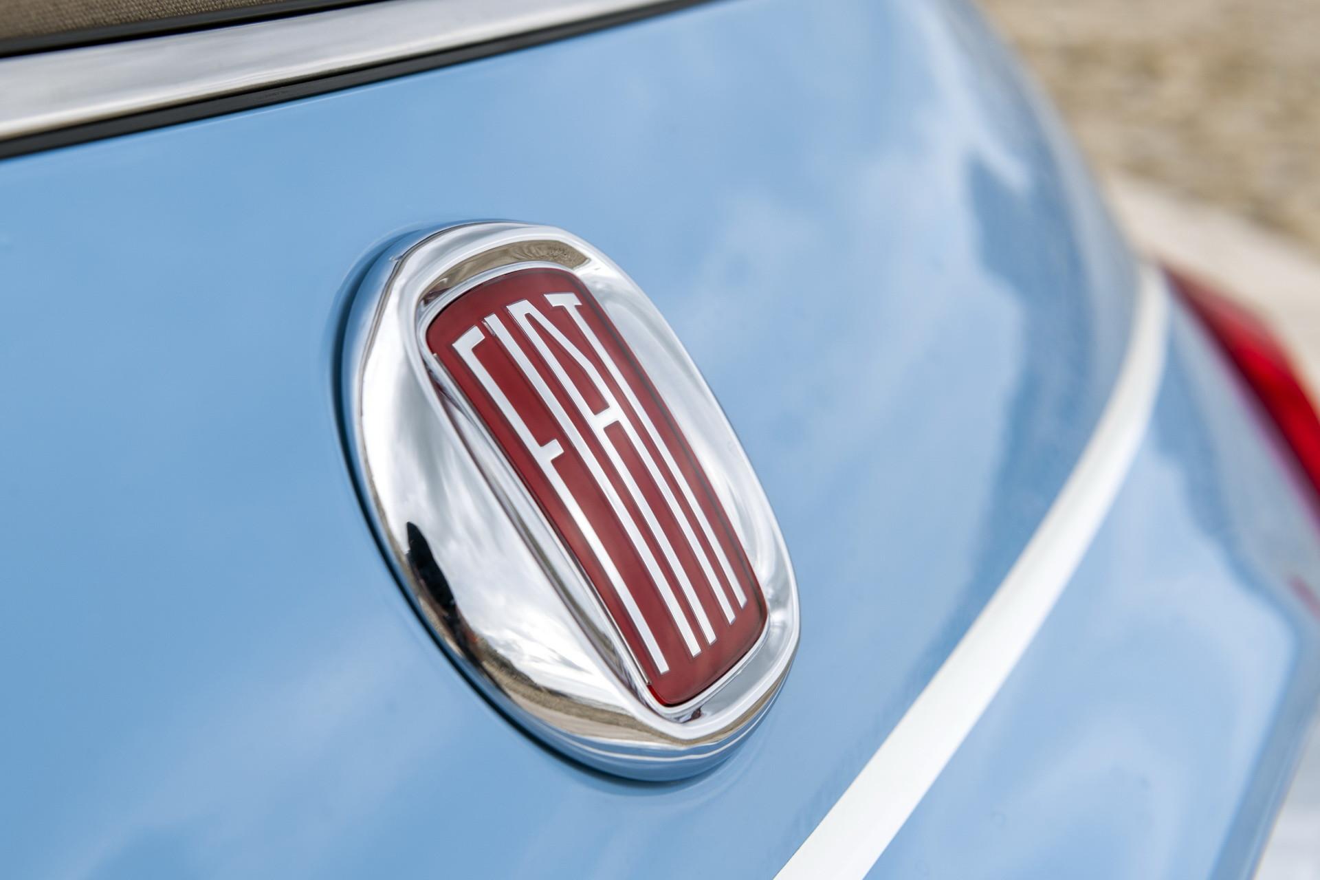 Foto de Fiat 500 Spiaggina 58 (13/17)