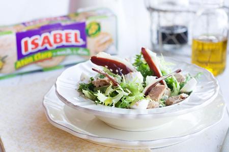 Descubre tu pasión por las ensaladas con Ensaladíssimas de Isabel