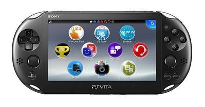 Sony no da abasto con la demanda de PS Vita Slim en América del Norte