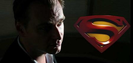 Christopher Nolan apadrinará la nueva película de Superman