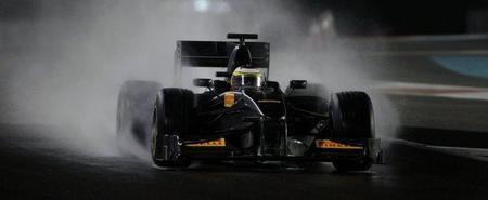 Pirelli quiere probar con un monoplaza de 2011