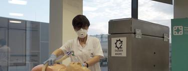 Respiradores artificiales fabricados en España: por qué su certificación es tan lenta cuando tantas vidas dependen de ellos