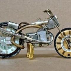 Foto 22 de 25 de la galería motos-hechas-con-relojes en Motorpasion Moto
