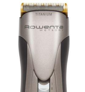 Cortapelos Rowenta 'Dry & Wet', lo hemos probado