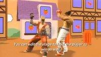 'Tekken Wii U'. Katsuhiro Harada nos cuenta sus principales novedades, como el curioso editor de fases