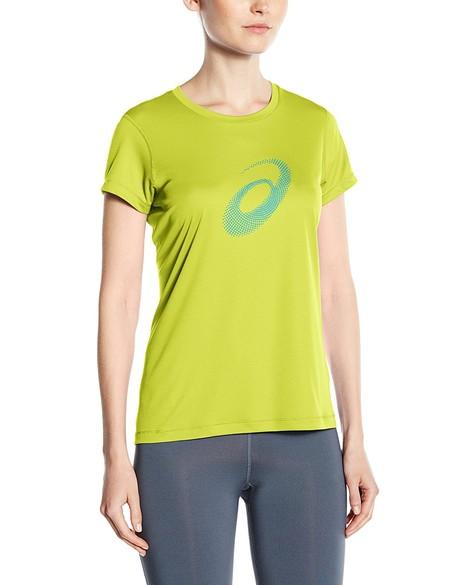 Desde 12€ en Amazon tenemos camisetas deportivas Asics en varios colores
