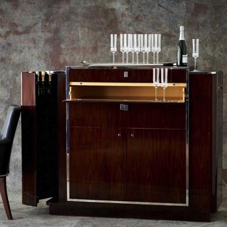 Ralph Lauren presenta su Duke Bar para este 2013