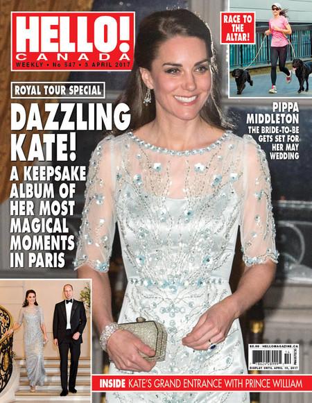Kate in Paris II