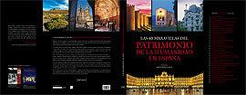 Libro: Las 40 maravillas del Patrimonio de la Humanidad en España