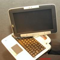 Intel Classmate Tablet PC