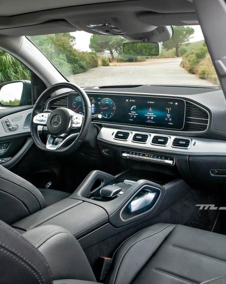 Mercedes Gle 300d Prueba