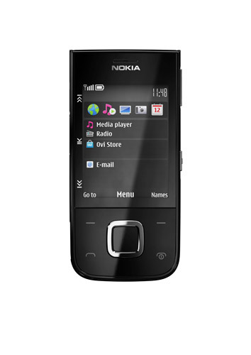 Foto de Nokia 5530 Mobile TV Edition (8/11)