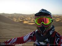 Marruecos 2014: La gran duna