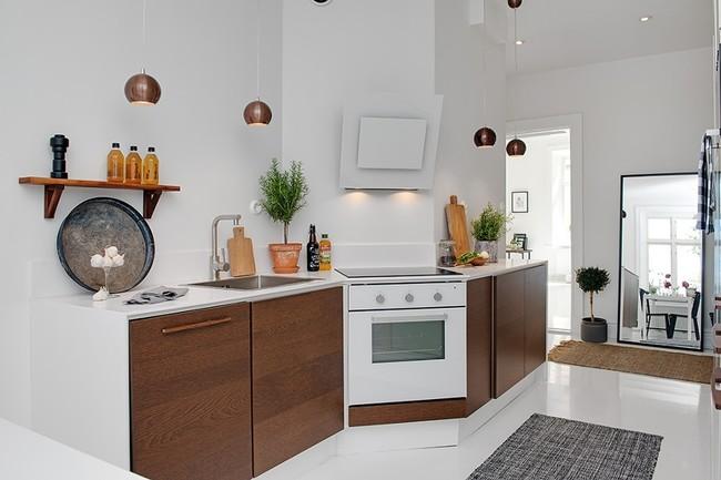 Iluminacion Cocina 888272