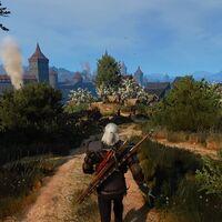 The Witcher 3 luce mejor que nunca: muestra una resolución 8K con Ray Tracing Reshade y decenas de mods
