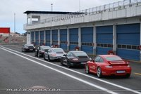 Michelin Pilot Performance Days: del circuito a la calle (parte 2) La orgía de los Porsche 911