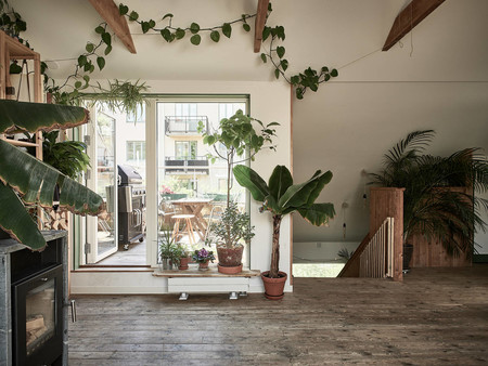 La semana decorativa: casas con inspiración natural y motivos geométricos, ideas para picnic y barbacoa