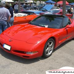 Foto 63 de 171 de la galería american-cars-platja-daro-2007 en Motorpasión