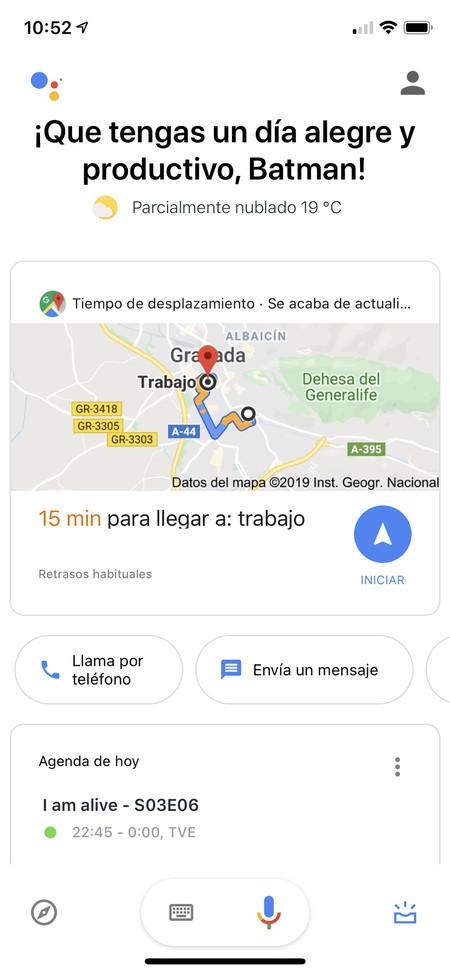 Google Assitant