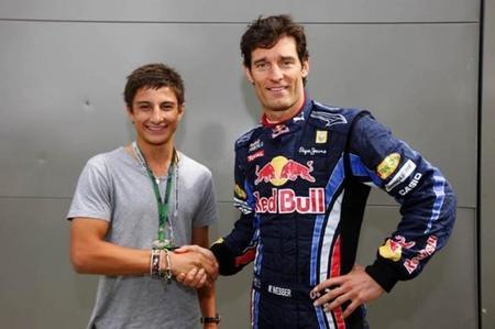 Mark Webber, en desacuerdo con cómo está cambiando la parrilla de la Fórmula 1