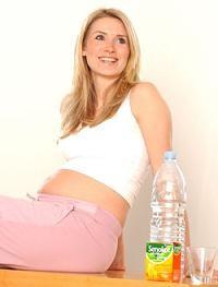 El 50% de embarazadas padece estreñimiento en algún momento