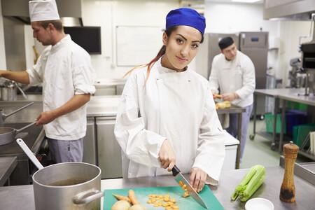 Estudios Cocina